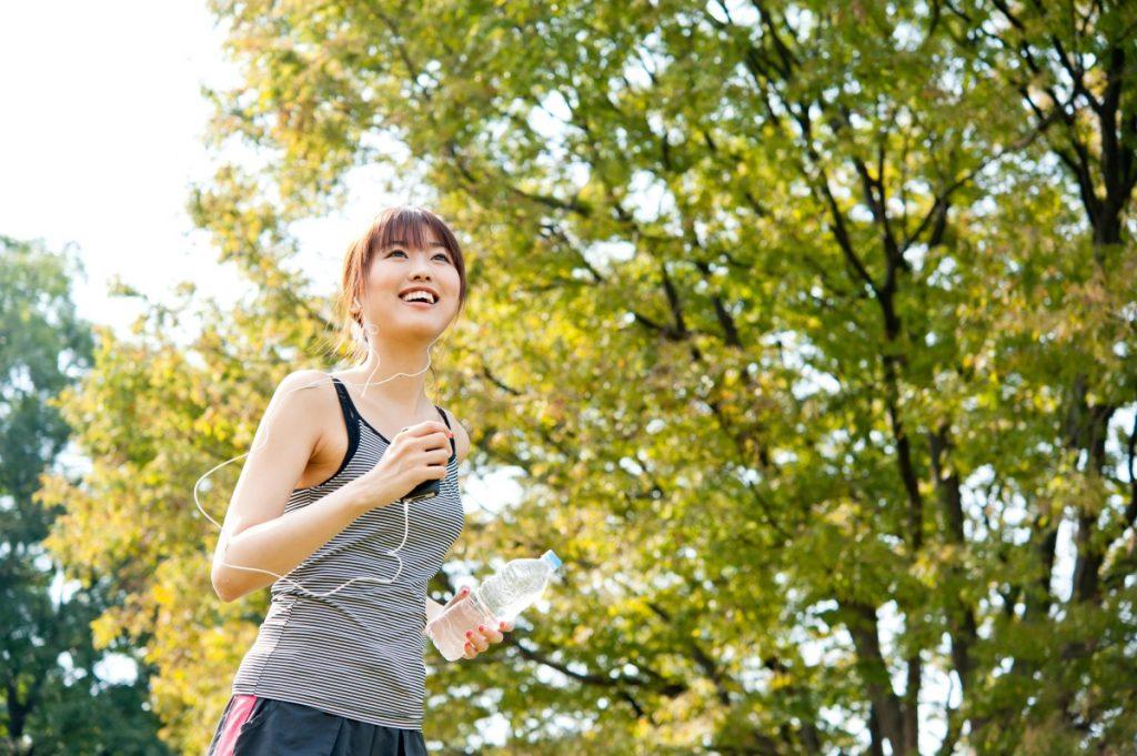 運動惹來灰甲煩惱